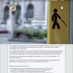 Beschreibung des Vereins CrossVision e.V.