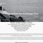 Ashtanga.tirol